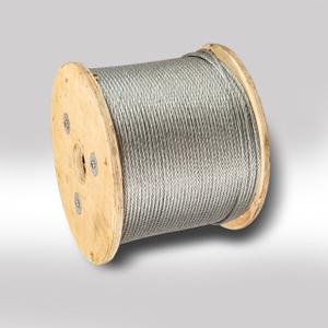 Steel Wire Rope For Elevator